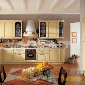 Современная кухня прованс