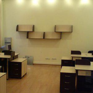 Мебель в офис из ДСП