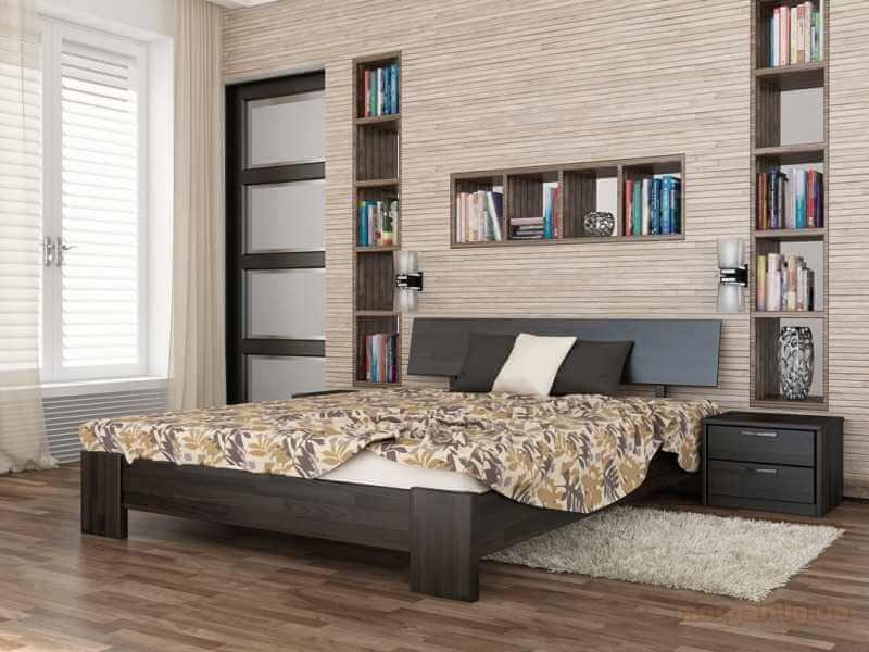 Кровать под заказ в Минске