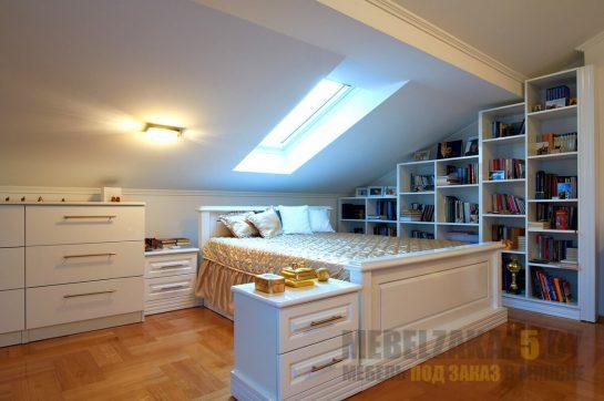 Набор мебели в спальню Сатита под заказ