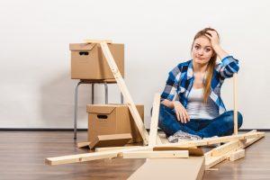 Сколько можно сэкономить на корпусной мебели