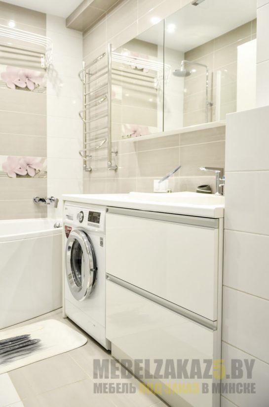 Набор мебели ванную Фоса Арт 122