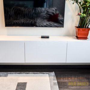Комплект мебели для гостиной под заказ