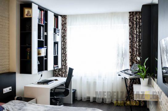 Набор мебели в спальню под заказ
