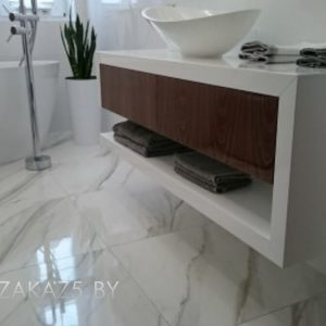 тумба в ванную комнату