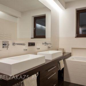 тумба для ванной в стиле модерн
