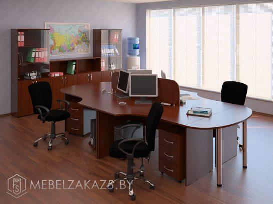Офисный стол для сотрудников