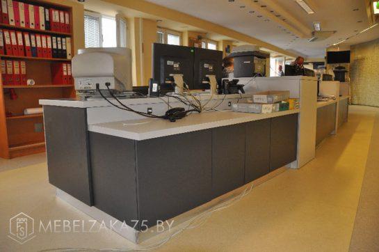 Офисные компьютерные столы