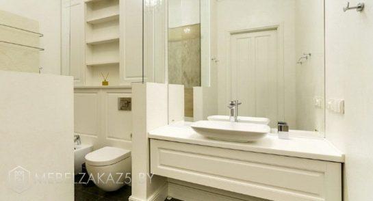 Набор мебели для туалета