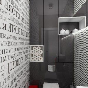 Встроенный шкаф в туалет