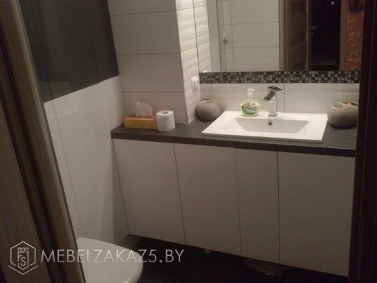 Современная мебель для туалета