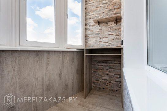 Полка на балкон